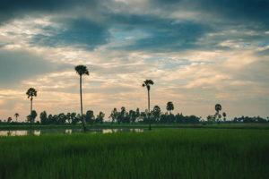 Tonle Bati Cambodia