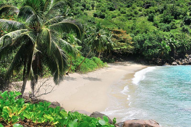 Anse Major Seychelles