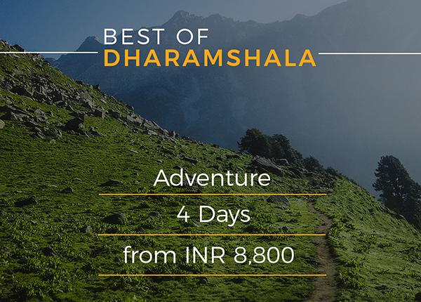 Things To Do In Dharamshala Mcleodganj Monks Momos