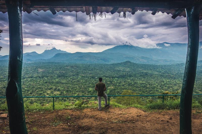 Kerala-Mountains-Munnar-Hike