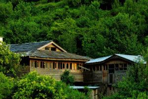 Gushaini Himachal Pradesh