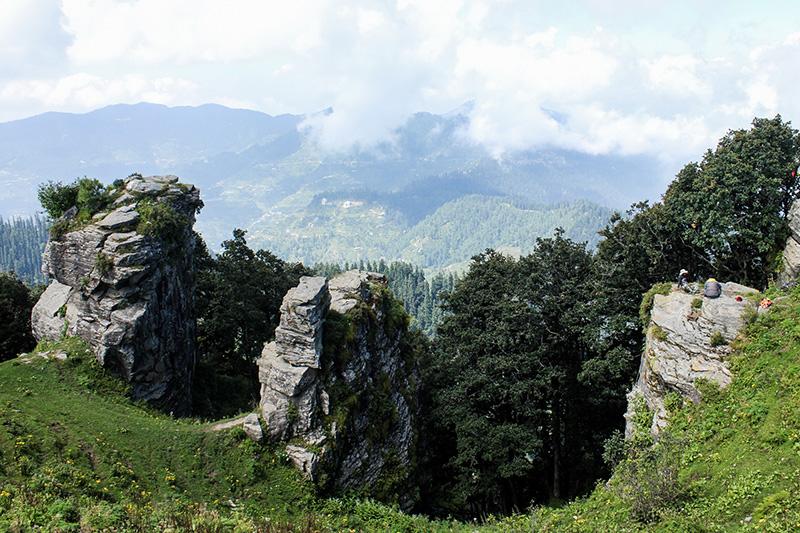 Narkanda – Shimla's Lesser Known Cousin