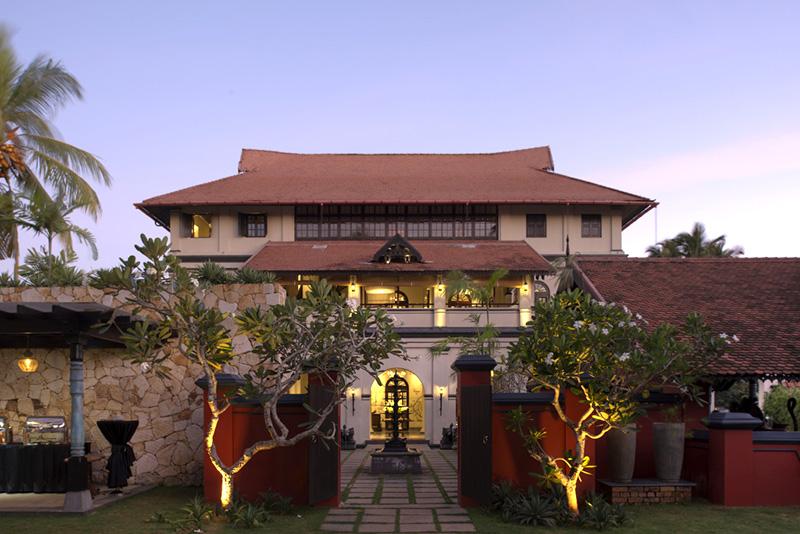 Villa Maya Trivandrum