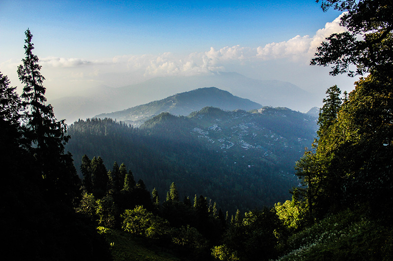 Narkanda Himachal Pradesh