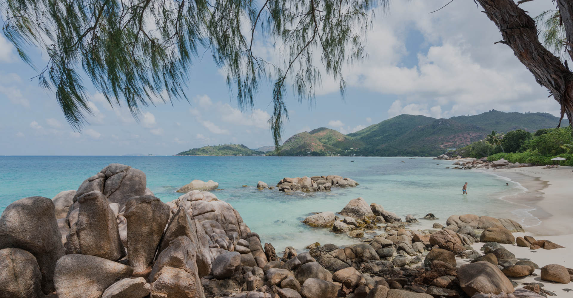 Seychelles – Beaches and More