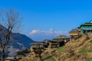 Sojha Himachal Pradesh