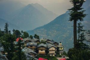 Jibhi Himachal Pradesh