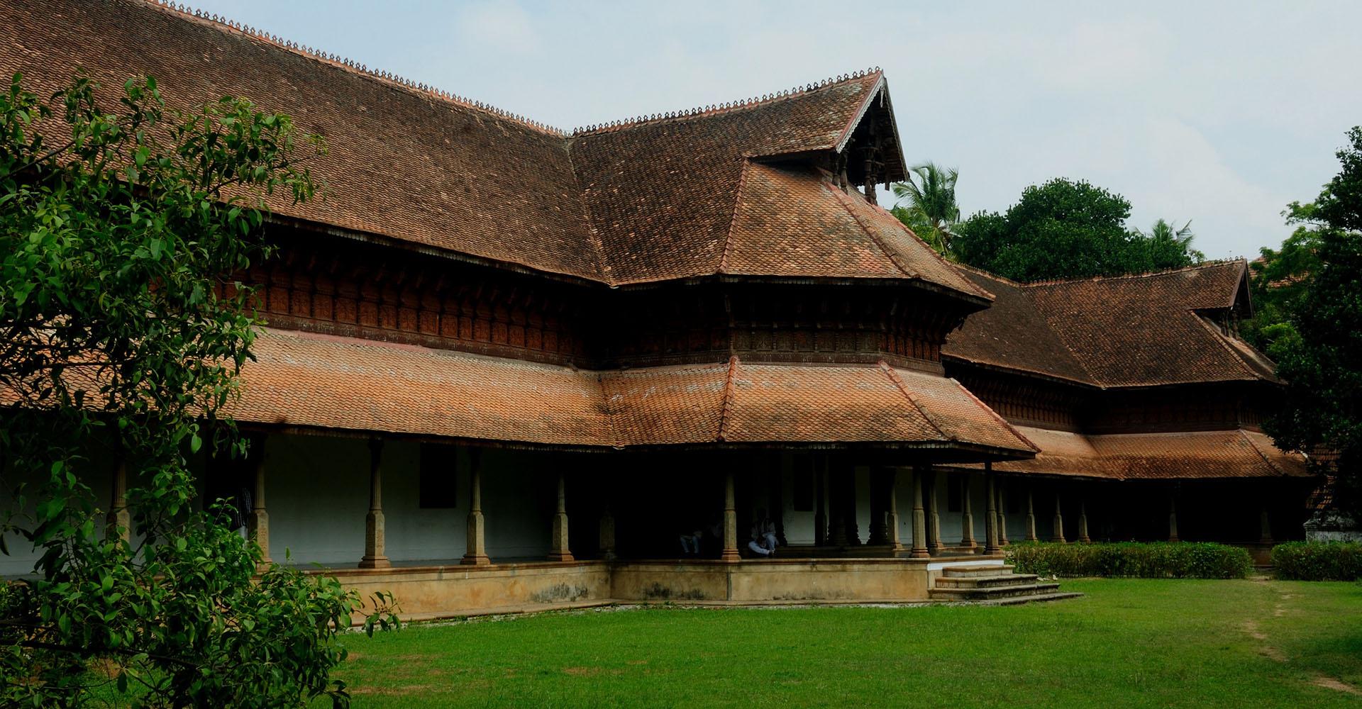 Trivandrum – Where Travancore still lives on