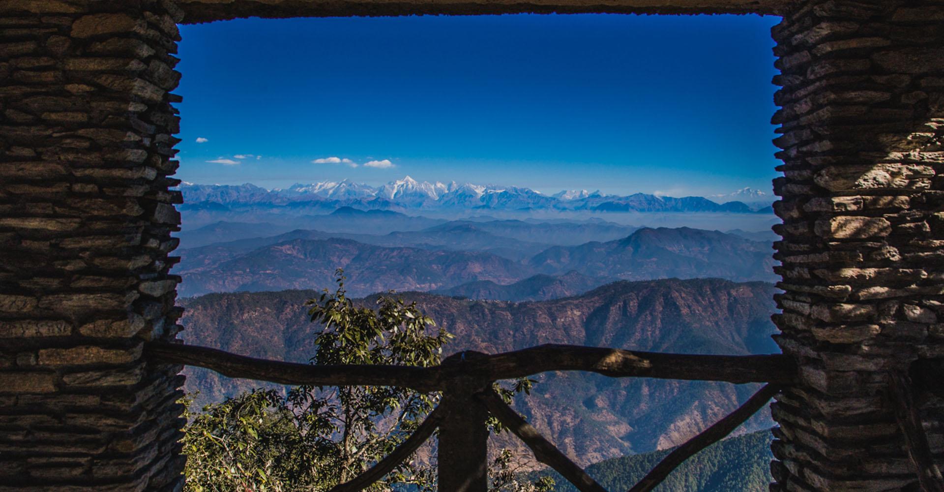Uttarakhand – Of Yogis, Hills and Spirituality