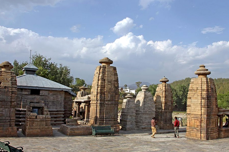 Kapileshwar Temple Uttarakhand