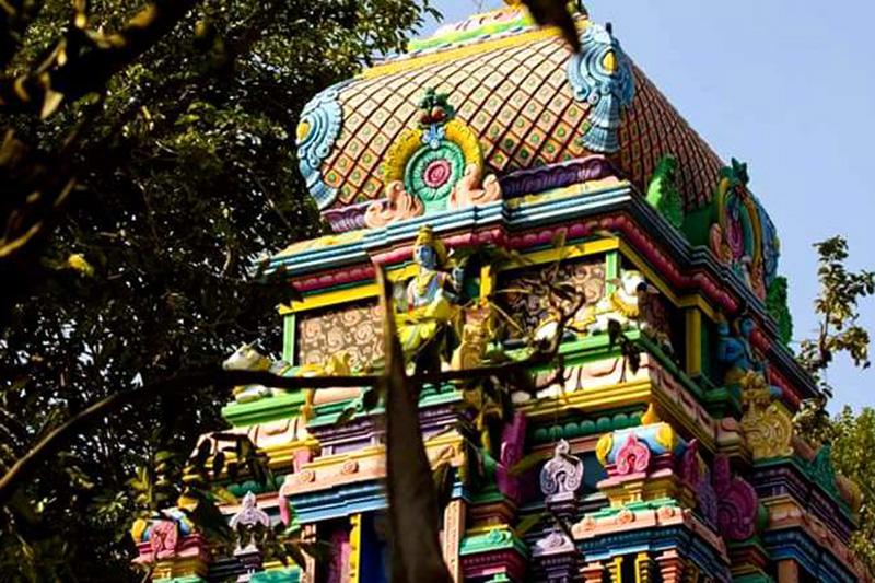 Neelkanth Temple Uttarakhand