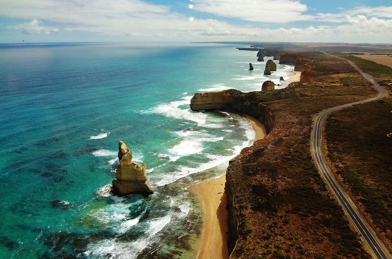 Great-Ocean-Road-Australia Road Trip