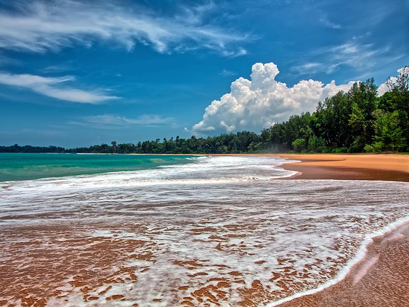Little Andaman Island
