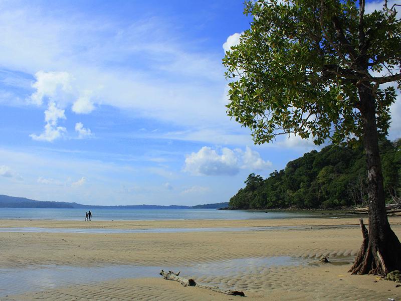 Mayabunder Island Andaman