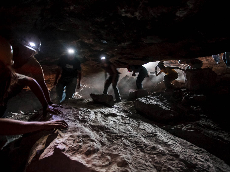 Spelunking South Africa Adventure Sports