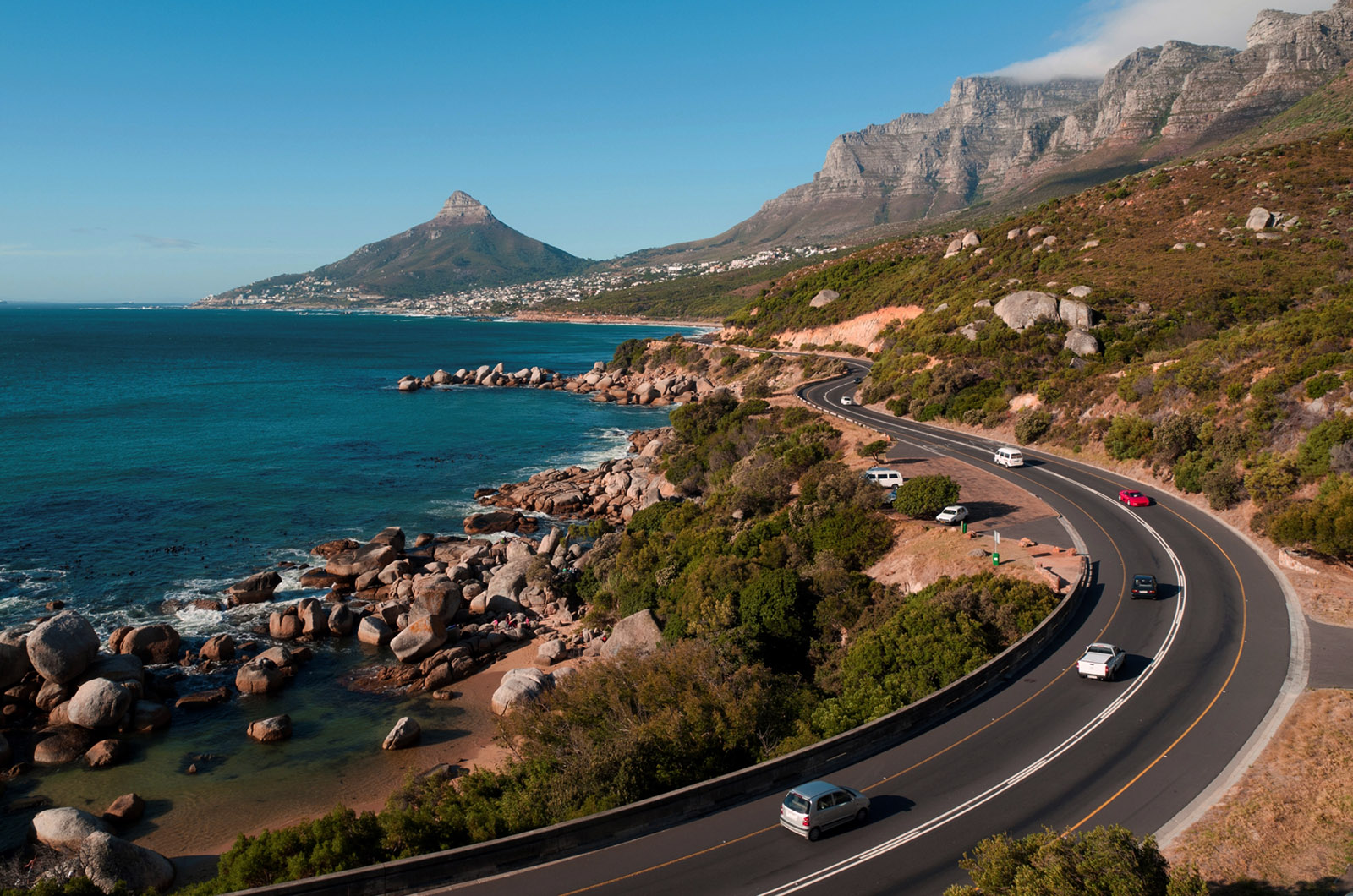The-Garden-Route-South-Africa Road Trip