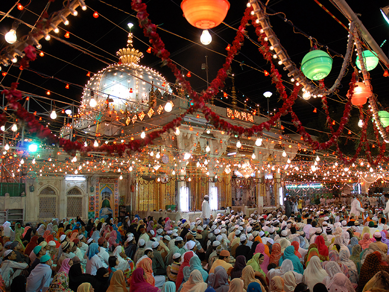 Ajmer Rajasthan Itinerary