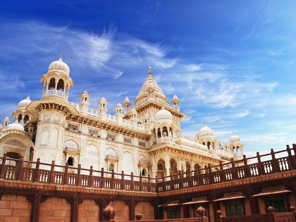 The Ideal Rajasthan Itinerary