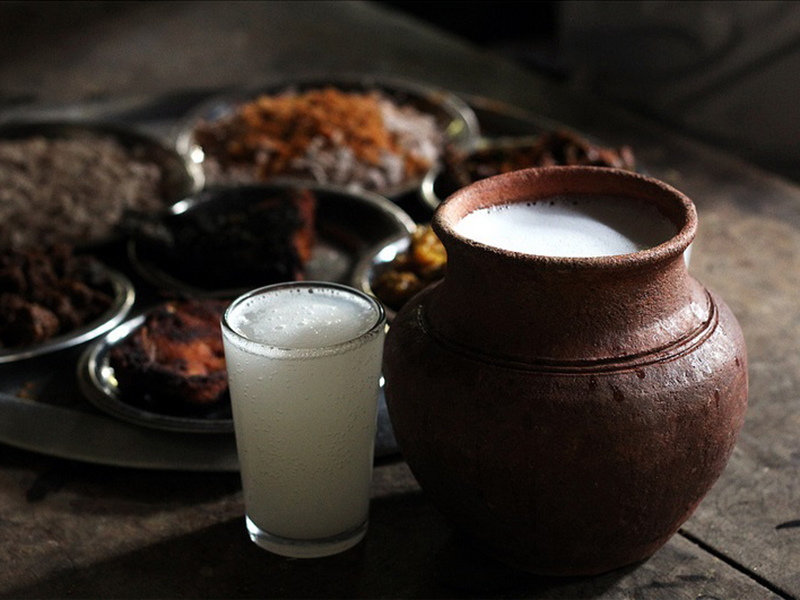 toddy Kerala Food