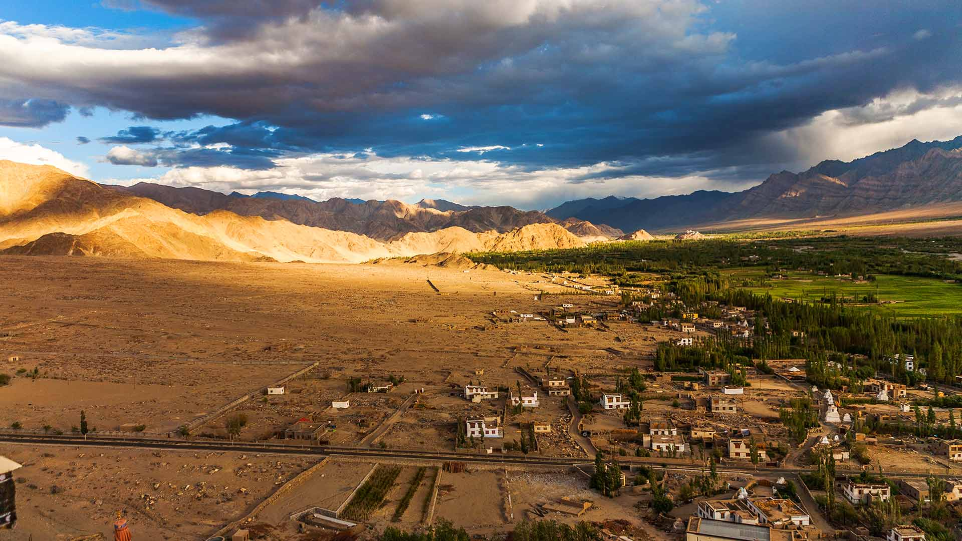 6 most beautiful and remote villages of Ladakh