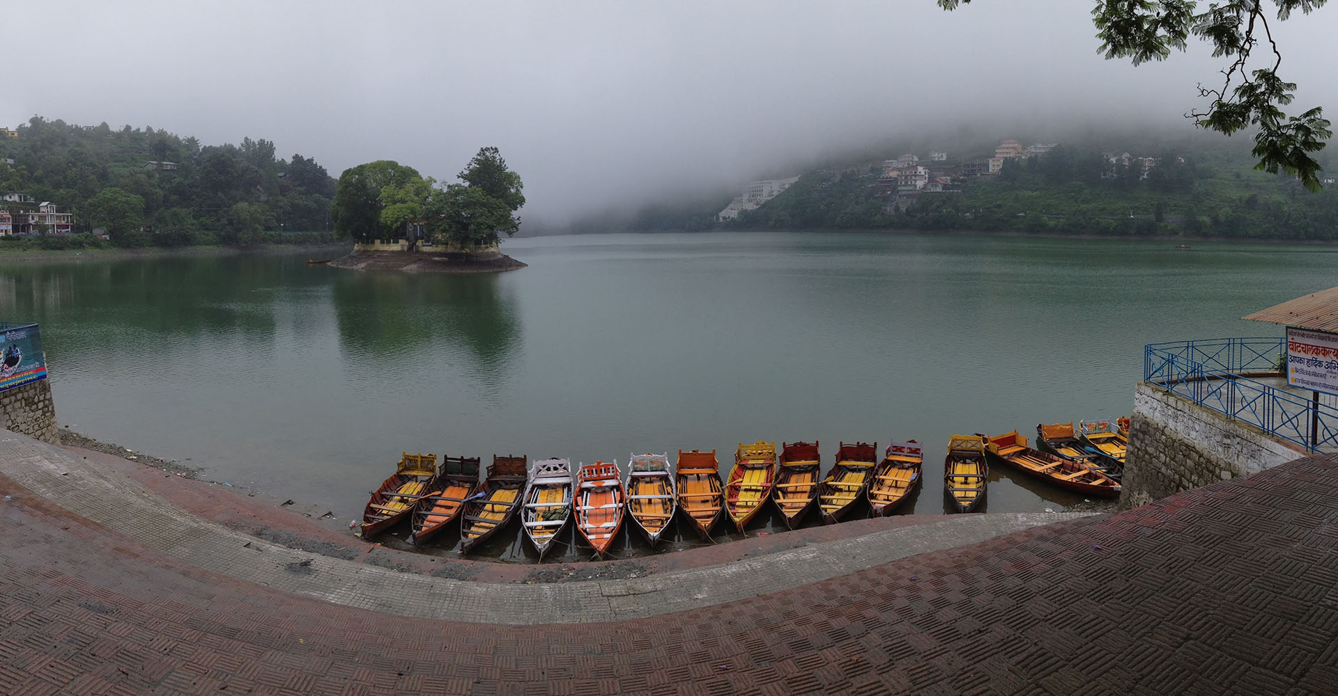 Bhimtal – Nainital's Lesser Known Cousin