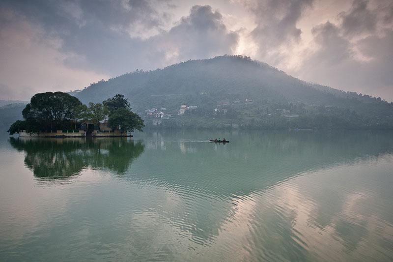 Bhimtal Uttarakhand Nainital