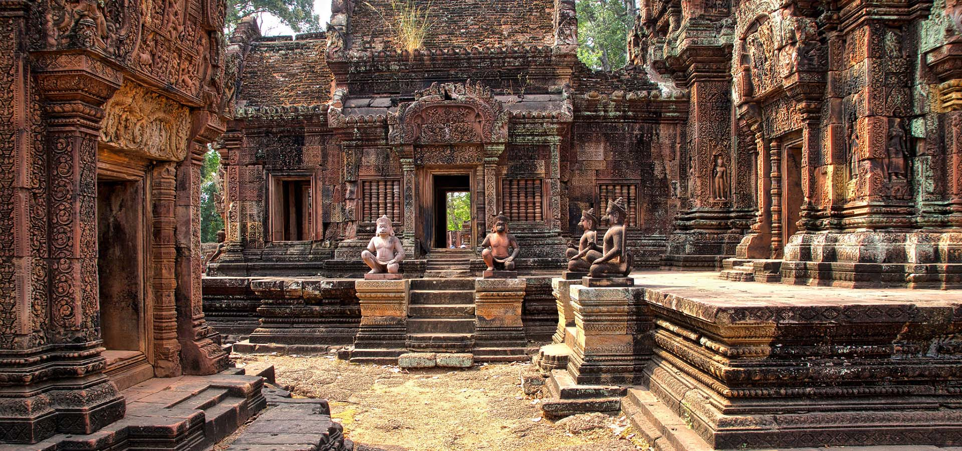 What you can do in Cambodia