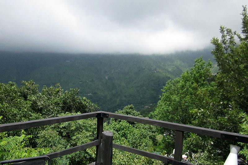 Gethia Uttarakhand Nainital