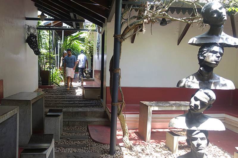 Kashi Art Cafe Kochi
