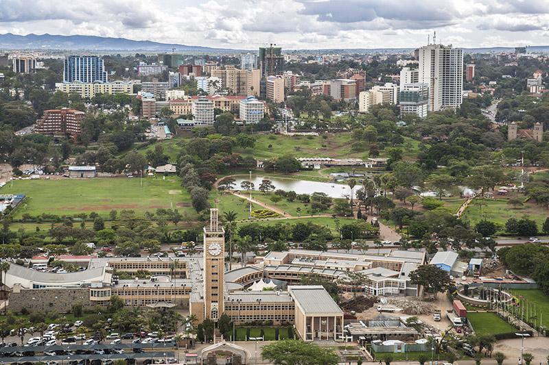 Nairobi Kenya