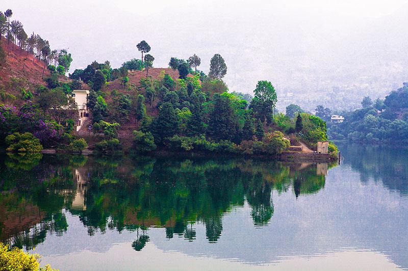 Naukuchiatal Uttarakhand Nainital