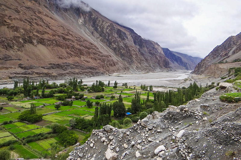 5 Reasons to Not Miss Turtuk village in Ladakh