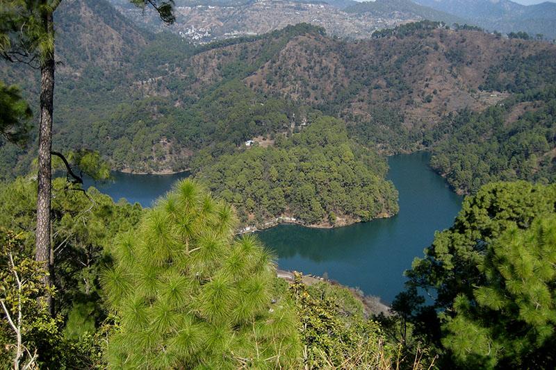 Sattal Uttarakhand
