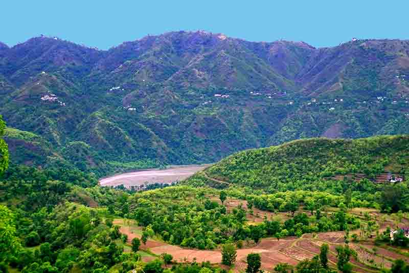 Solan Himachal Pradesh
