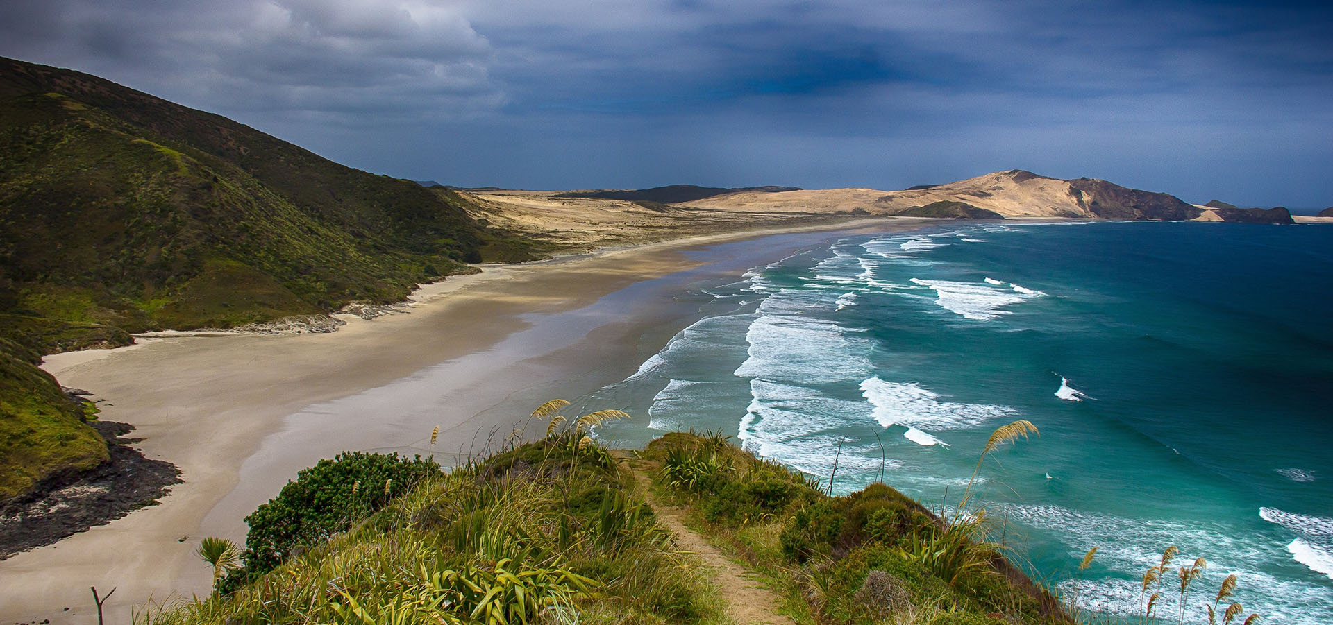 Best Places to Visit: 5 Places that you need to see in New Zealand