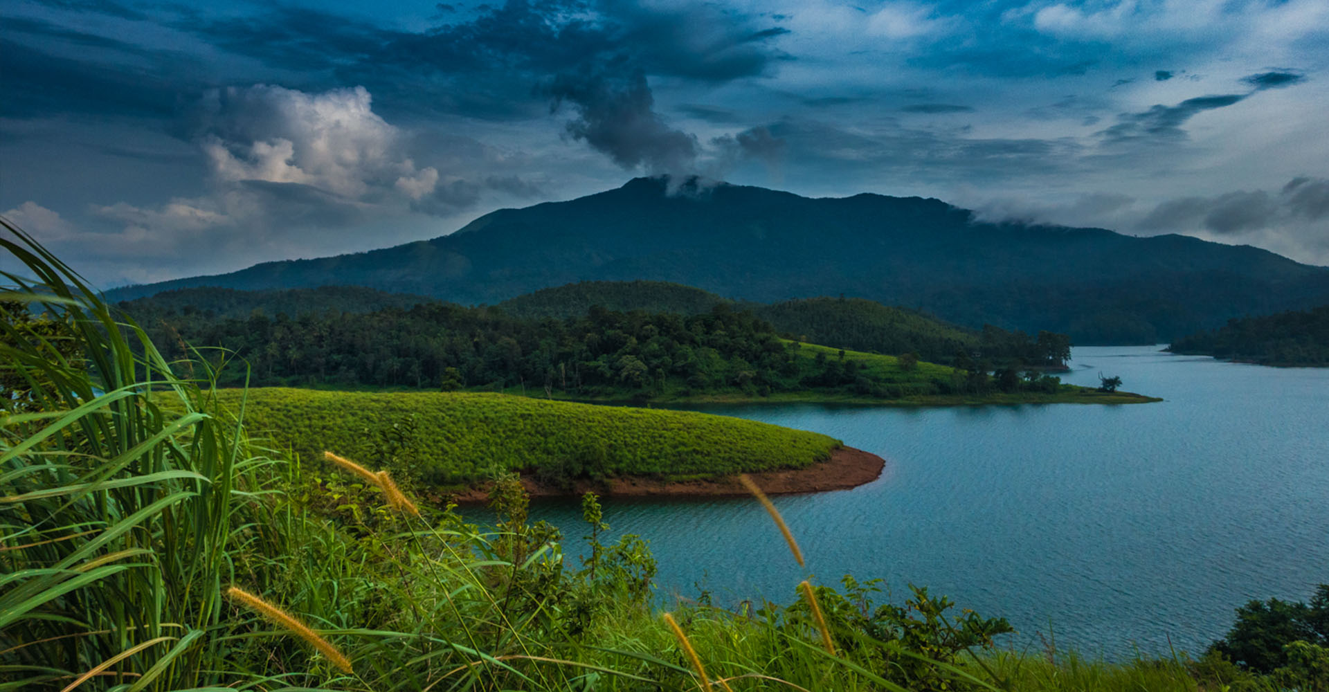 Wayanad – Least Populous and Most Attractive