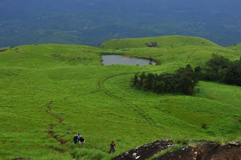 Heaven Lake Wayanad