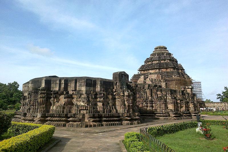 Konark Temple Odisha