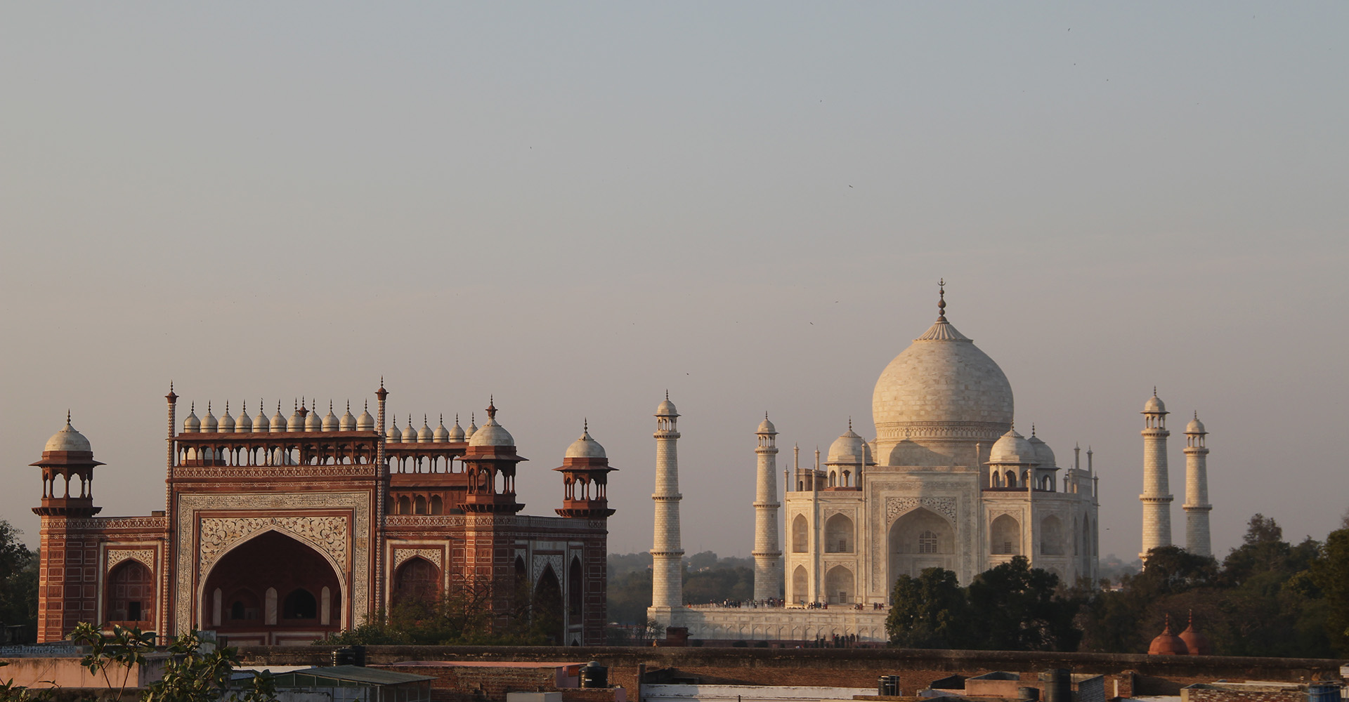 Finest Architectural Structures of India