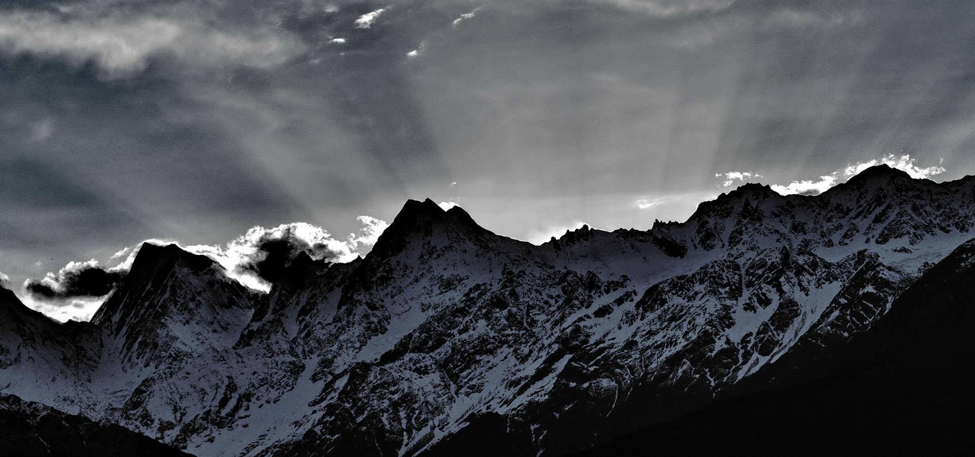 3 experiences to leave you amazed in Uttarakhand