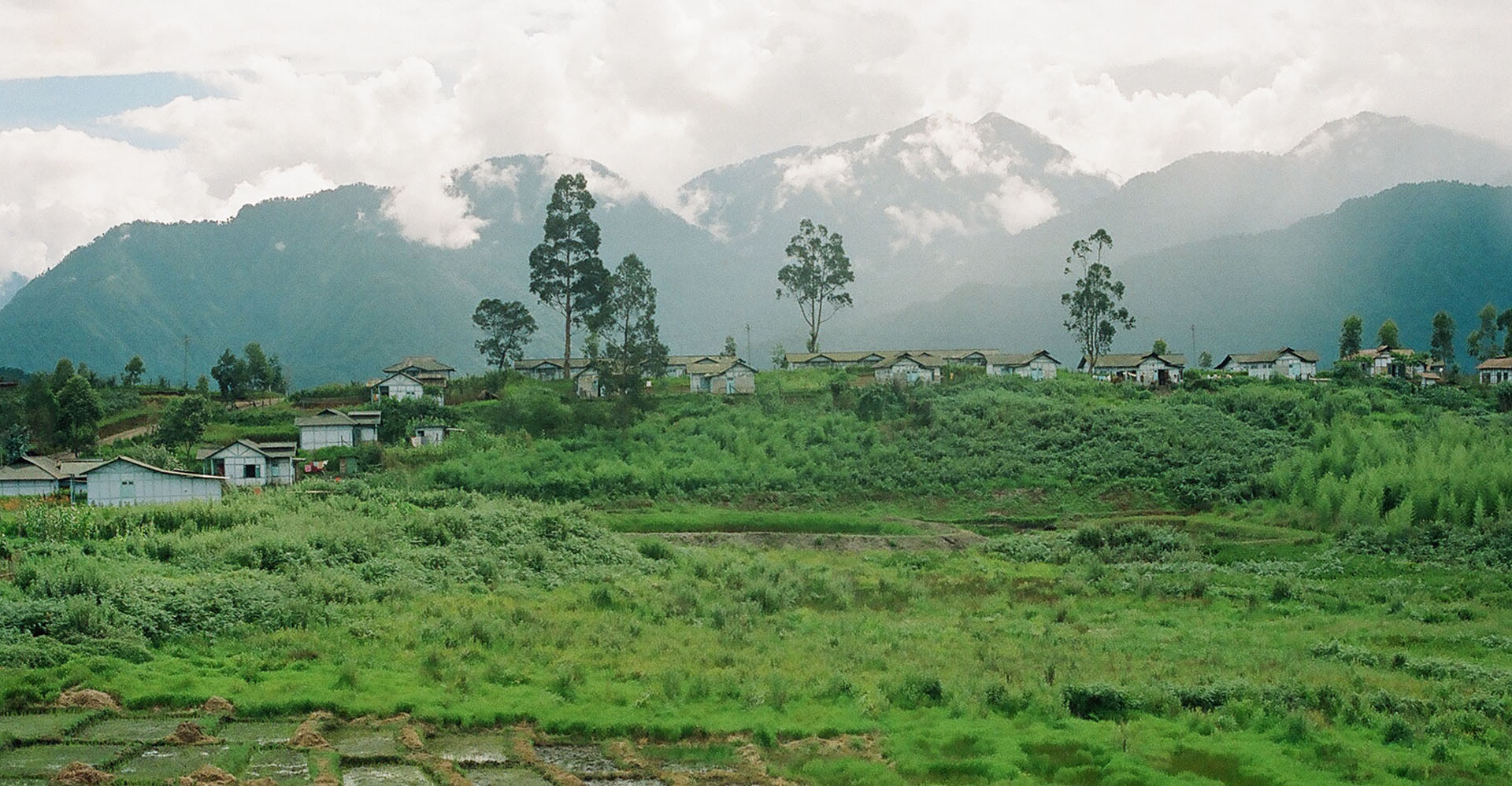 Remote Valleys of Arunachal
