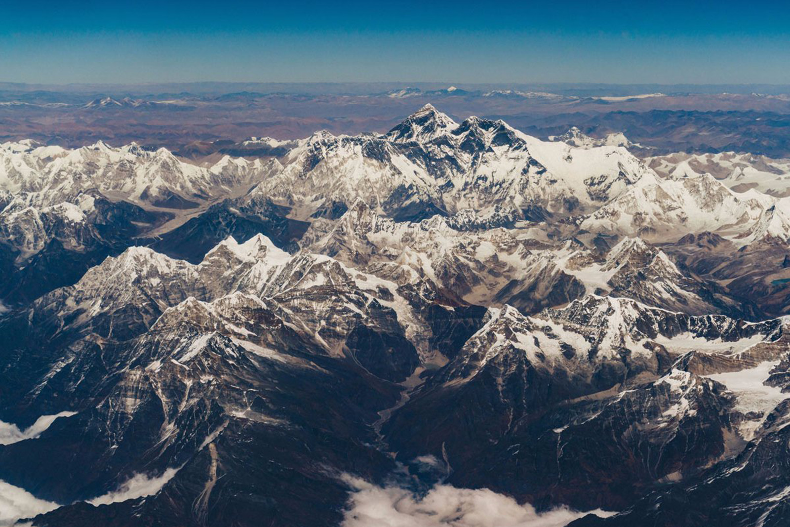 Get to know the mighty mountains of Bhutan - The Himalaya ...