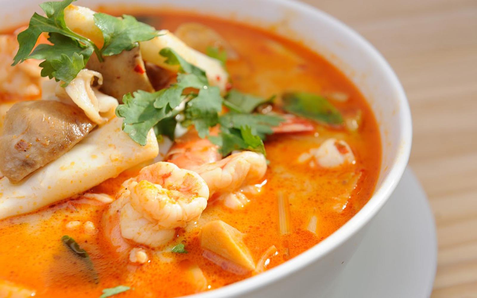 GaengDaeng Thai Food
