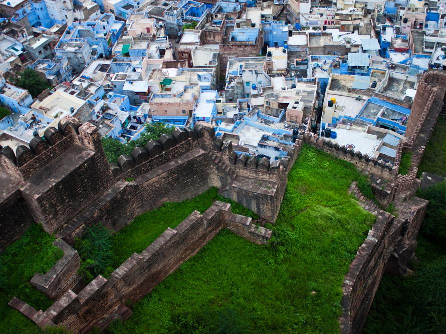Jodhpur Rajasthan Itinerary