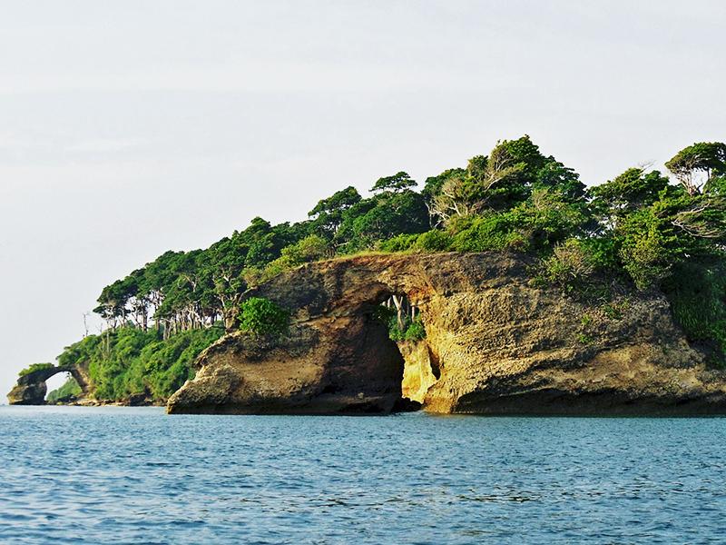 Niel Island Andaman
