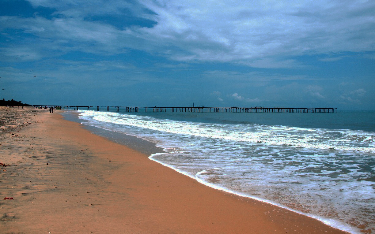 Alleppey Beach Kerala Itinerary