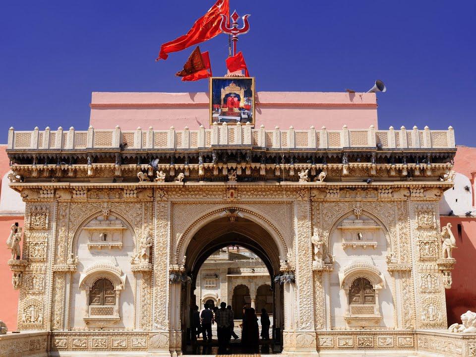 The Karni Mata Rajasthan Itinerary