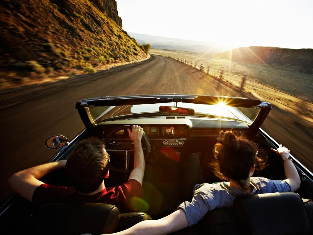 Best Road Trips Across The World And Highways To Take Them On
