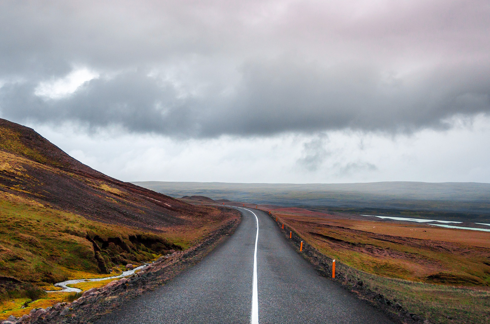 Best Highways Across the World to Take A Road Trip