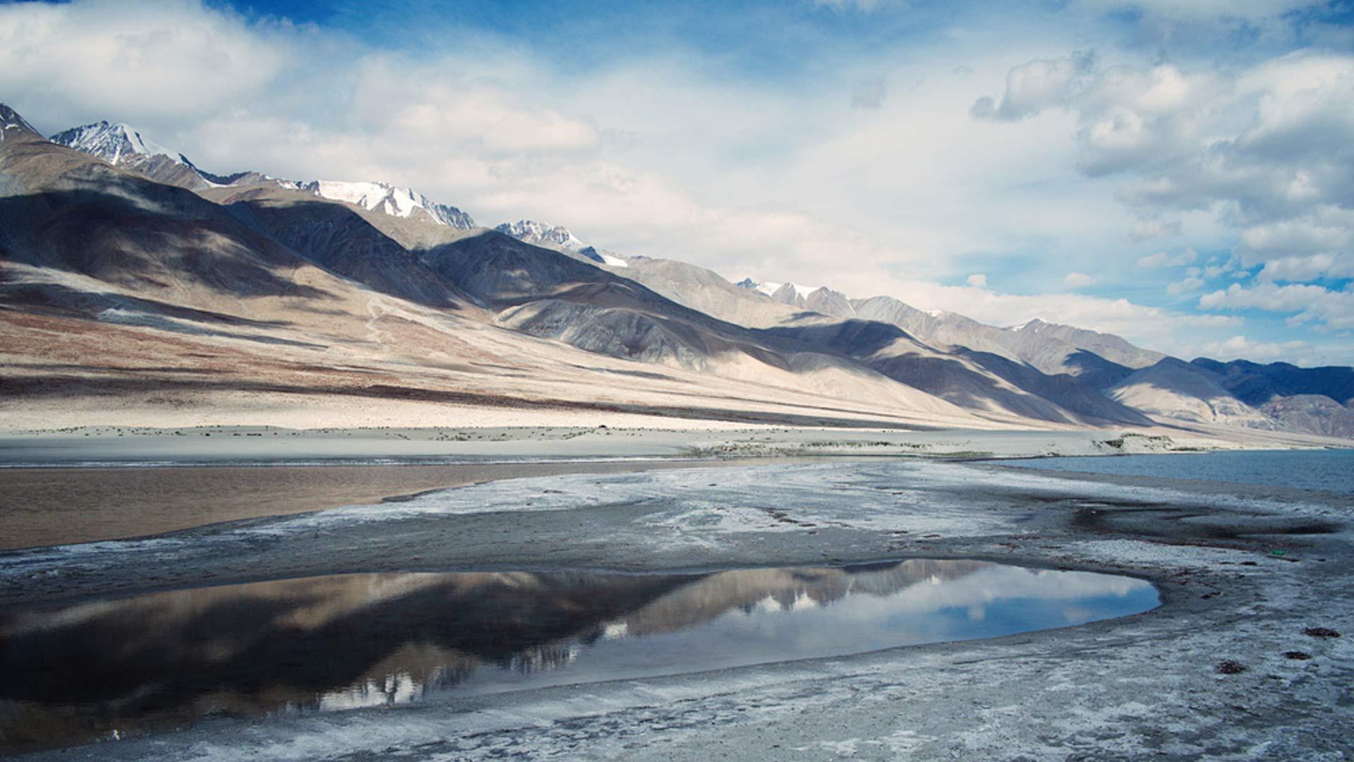 Nubra Valley | Ladakh